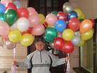 Уникальное изображение Организация праздников Приходите или звоните и заказывайте, Гелиевые шары по 40 руб Фигуры от 200 Цветы от 50 руб Цифры от 300 Сердца от 500, Тортики на любой вкус 1 кг 1300 руб, Наш 43840938 в Смоленске