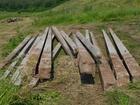 Новое foto  деревянные и железобетонные столбы ЛЭП 64774084 в Оренбурге