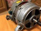 Электродвигатель к стиральной машинке