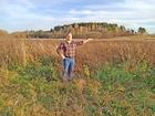 Просмотреть фотографию Коммерческая недвижимость Участок 14 сот, в д, Чекулино, Смоленск, 78567974 в Смоленске