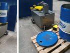 Просмотреть фотографию  Оборудование для утилизации бочек 80800576 в Смоленске
