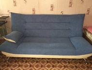 диван-книжка Диван-книжка в отличном состоянии , ребенок спал раз 10. прилагаютс