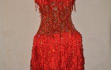 Продается платье латина
