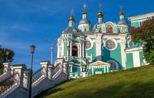 Индивидуальные экскурсии по Смоленску