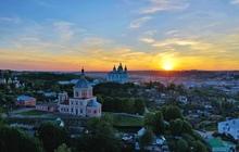Экскурсии каждый день по Смоленску и Фленово