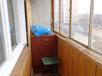 Продам 1-комн. квартиру, улица рыленкова, промышленный в смо.