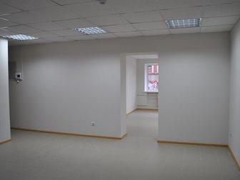Увидеть фотографию Коммерческая недвижимость Продам офис 60 кв, м, в центре города 32725315 в Смоленске