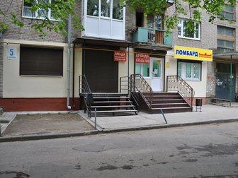 Смотреть фото Коммерческая недвижимость Продам офис 60 кв, м, в центре города 32725315 в Смоленске
