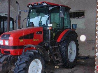 Увидеть фотографию  Трактор «Беларус 1523» 33135378 в Смоленске