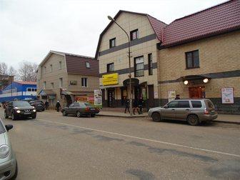 Увидеть foto Коммерческая недвижимость Сдам отапливаемое помещение в центре Смоленска 160 кв, м, 34009167 в Смоленске