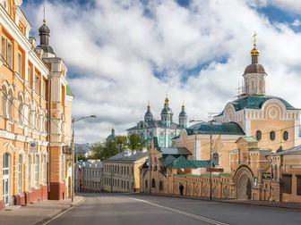 Свежее изображение Туры, путевки Услуги частного гида Смоленска 36890724 в Смоленске