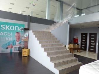Уникальное foto Коммерческая недвижимость Сдам в аренду здание свободного назначения площадь 1068,8 кв, м 39147962 в Смоленске