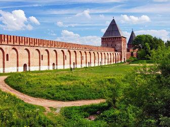 Просмотреть foto  Экскурсии каждый день по Смоленску 47450474 в Смоленске