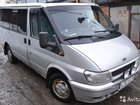 Ford Tourneo 2.0МТ, 2005, 250000км