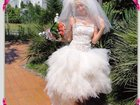 Фото в Одежда и обувь, аксессуары Свадебные платья Очень изящное свадебное платье. В подарок в Сочи 20000