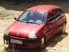 Фото в Авто Авторазбор Renault Clio красный хетчбэк 4 двери, 2000 в Сочи 50000