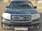 Фото в Авто Продажа авто с пробегом HONDA PILOT август 2012 года, производство в Сочи 1450000