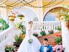 Скачать фотографию Свадебные платья Продаю свадебное платье с фатой и диадемой, 40732000 в Сочи