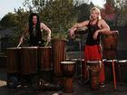 Уникальное изображение  Барабанное шоу Tribal Show Sochi 56769137 в Сочи