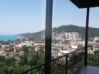 Продам эксклюзивную квартиру с прямым видом на море, майский