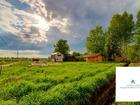 Продам земельный участок - 1,1 га - 110 соток. Промышленное
