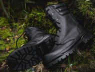 Garsing «Ranger» 15 Надежность ботинок обусловлена использованием натуральной ко