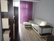 Продажа квартиры с ремонтом Квартира в самом центре Адлера, не требующая вложени