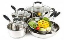 Кухонная посуда высокого качества