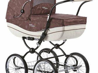 Просмотреть фото Детские коляски Коляска 2 в 1 Geoby 34332341 в Сочи