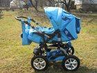 Уникальное foto Детские коляски Продам коляску трансформер marimex 32984686 в Солнечногорске
