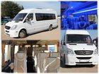 Новое foto  Apeнда легковых авто, автобусов, микроавтобусов в Солнечногорске 32305793 в Солнечногорске