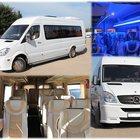 Apeнда легковых авто, автобусов, микроавтобусов в Солнечногорске