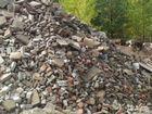 Лом бетонных изделий, лом деревянных поддонов