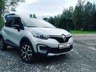 Renault Kaptur 1.6CVT, 2017, внедорожник