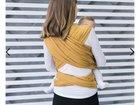 Трикотажный слинг-шарф Love and carry