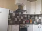1 комнатная квартира в новом монолитно-кирпичном доме с видо