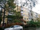 Продается двухкомнатная квартира в Старой Купавне в отличном