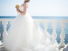 Свежее фотографию Свадебные платья Продам красивое свадебное платье от Oksana Mukha 38266757 в Старый Крым