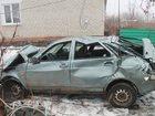 Свежее фото Аварийные авто Продам ЛАДА Приора 2008 г, 33863408 в Старом Осколе