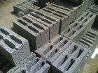 Увидеть фото Строительные материалы Шлакоблоки, Щебеночные блоки, 36629688 в Старом Осколе