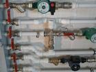 Смотреть foto Сантехника (услуги) монтаж систем отопления частных домов 38599276 в Старом Осколе