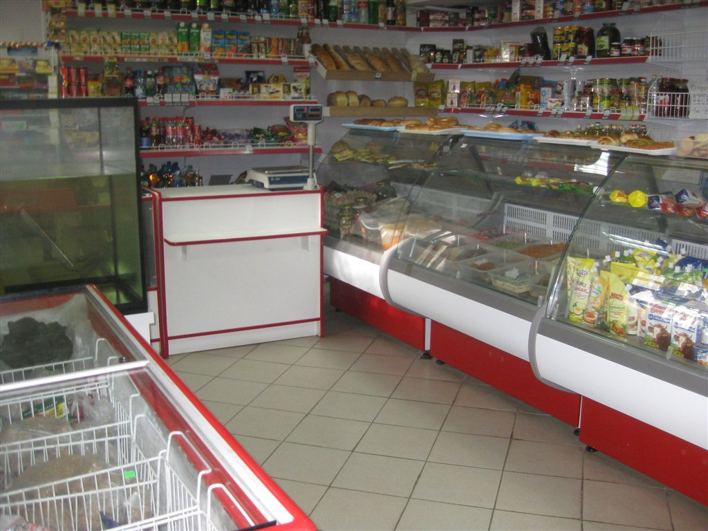 Проект мини магазина 23 фотография
