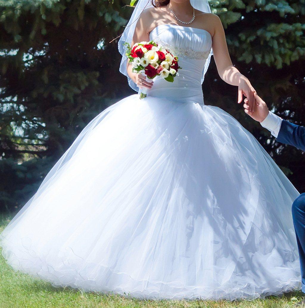 6e0263eef14 Уникальное изображение Свадебные платья Продам белоснежное свадебное платье  33796650 в Ставрополе ...