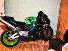 Скачать бесплатно foto Мото Honda cbr 954 rr fireblade 32417885 в Ставрополе