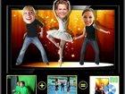 Смотреть фотографию Организация праздников Мобильная студия Клип-Шоу 3 в 1 (аттракцион Танцующие головы) 33960946 в Ставрополе