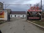 Скачать бесплатно фотографию  Сдам в аренду цеха для кузовного и малярного ремонта 34940311 в Ставрополе