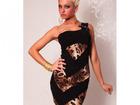 Новое фото Женская одежда Оригинальное платье с орнаментом артикул - Артикул: AC5043 37637090 в Ставрополе