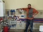 Скачать бесплатно foto  Монтаж систем отопления, водопровода, канализации 38468808 в Ставрополе