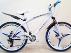 Свежее изображение Велосипеды Велосипеды на литых дисках 65857804 в Краснодаре