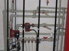 Фотография в   Отопление. Замена металлических труб на полипропиленовые в Стерлитамаке 0